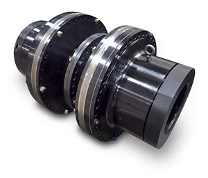 Ameriflex Coupling for Pump Drivetrains